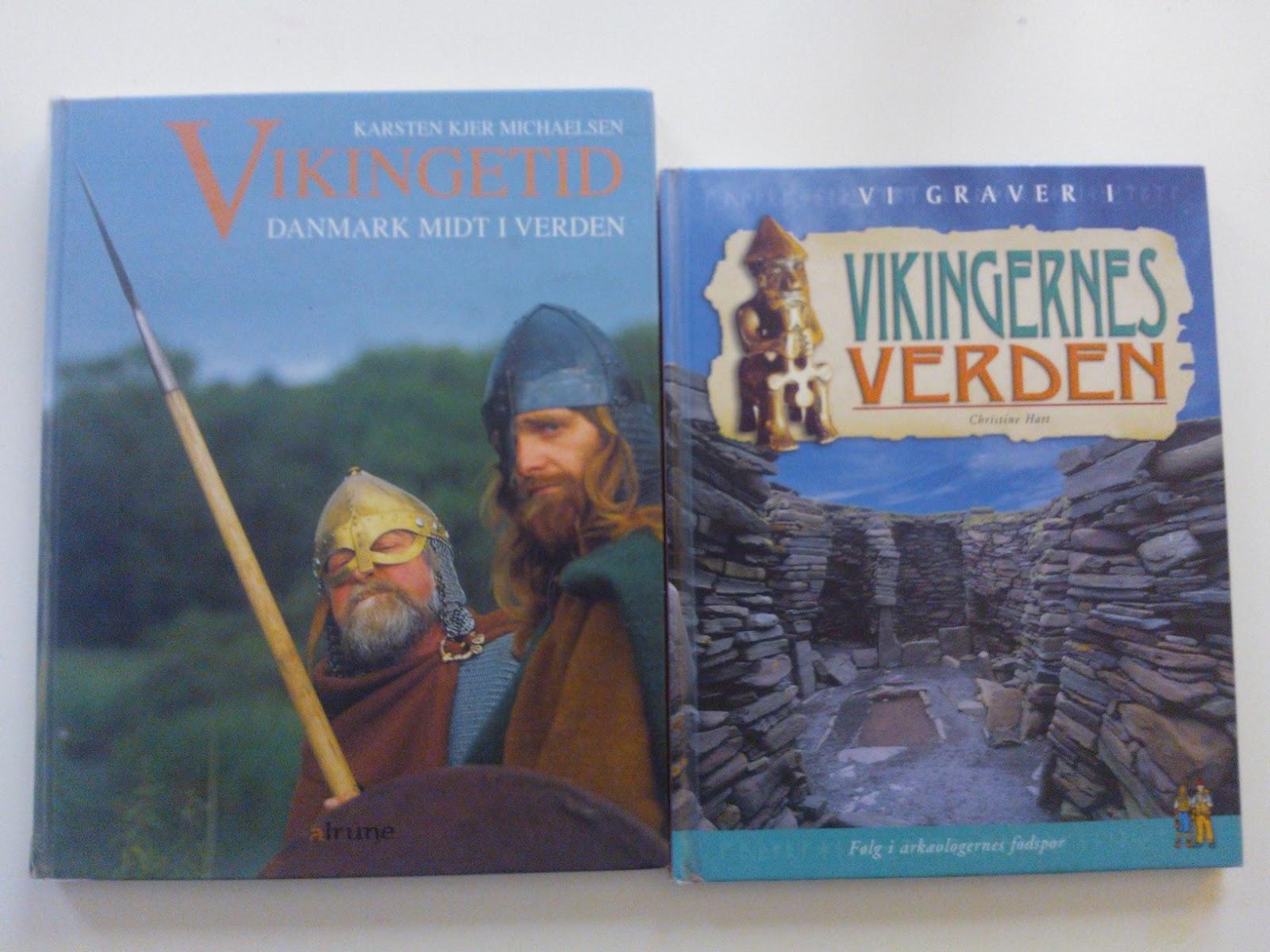 KreativNaturBlogger: Vikingemad_Jord til bord opg_Samlet Anette og Brian