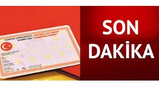İkamet izni çalışma izni deport kaldırma mobdekom danışmanlık 05551571157 08502550157