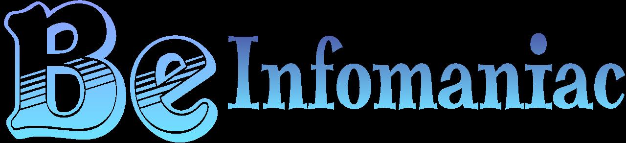 Be Infomaniac