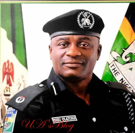 Your dustbin, a goldmine for criminals — Police