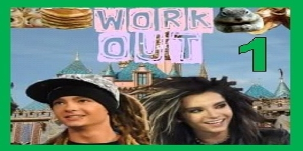Work Out. Especial 1