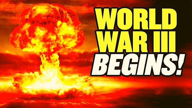 The world is moving towards World War 3, world war 3 news today