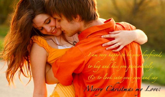 Christmas-Celebration-With-Boyfriend
