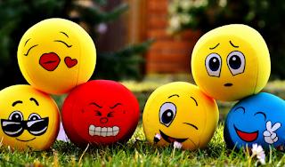 Cara Mendapatkan Emote Peduli di Facebook