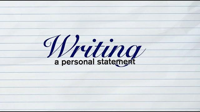 هاام للطلاب تعرف على Personal Statement for Scholarship وكيفية كتابتة ونمادج عنه