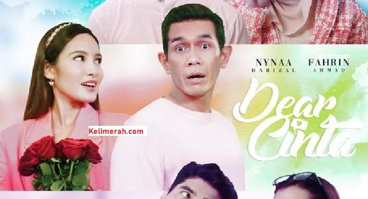 Lakonan Fahrin Ahmad, Naynaa Harizal
