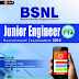 Download BSNL jobs for Junior Engineer JE Syllabus, Previous Solved Papers, E-Books PDF