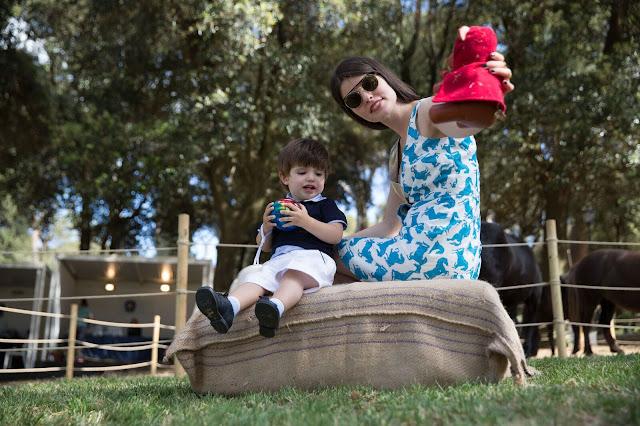 Tacchi a Cavallo per Gusella e Mauro Gasperi ph mille961 ISO
