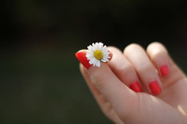 Pielęgnacja paznokci i skórek