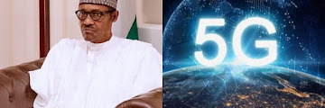 See Why Buhari Must Publicly Reject 5G Launch In Nigeria