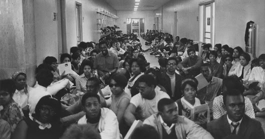 Student Takeover at Howard University Turns the Tables of History