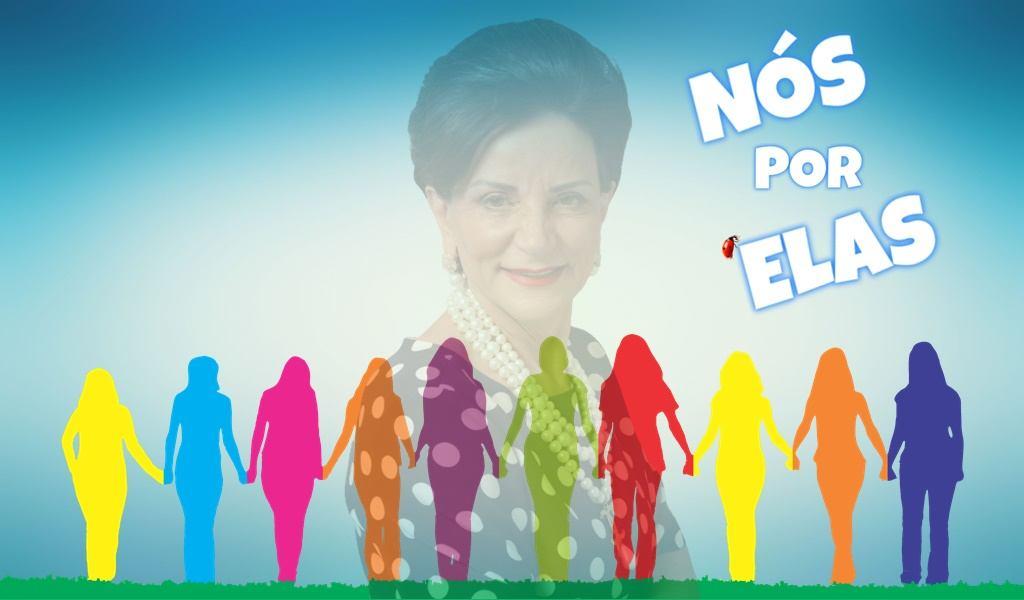 Idealizada pela empreendedora social, Edna Vasselo Goldoni, a iniciativa conta com um seleto grupo de mais de 250 mentoras e mentores, que doaram seu tempo para o programa. Programa também possui um módulo especifico para refugiadas.