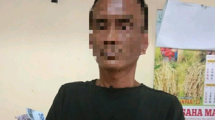 Kembali Jual Sabu, Mantan Napi Narkoba Diringkus Polisi