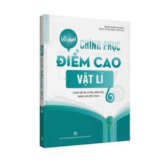 Bí quyết chinh phục điểm cao Vật lí 6 ebook PDF EPUB AWZ3 PRC MOBI