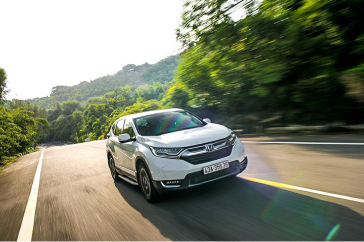 Giá trị cốt lõi của thương hiệu Honda Ô tô