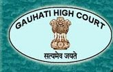 Gauhati High Court Admit Card for Law Clerk