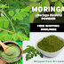Moringa Organic Oleifera Leaf  Powder  200g