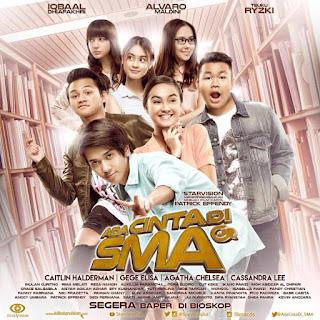 Lirik : Teuku Ryzki - Hati vs Nyali (OST. Ada Cinta Di SMA)