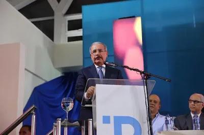 Danilo Medina Danilo: El que no tenga relación con medios digitales se quedará como analfabeto en su casa
