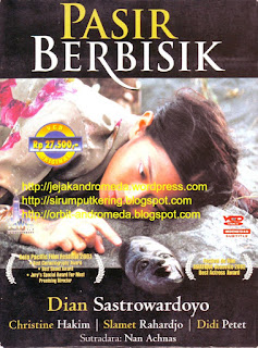 Download film Pasir Berbisik (2001) VCDRip Gratis