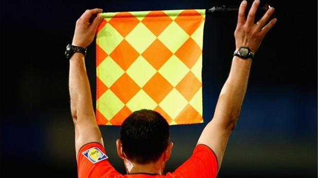 Ελληνικές διαιτητικές παρουσίες σε παιχνίδια των διοργανώσεων της UEFA