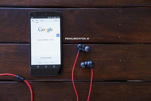 6 Cara Menulis Konten Produk  yang Baik dan Ranking di Google