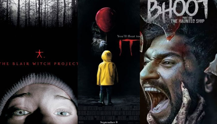 Best Hollywood & Bollywood Horror Movies List in Hindi