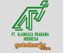Lowongan Kerja PT Alamkaca Prabawa Indonesia