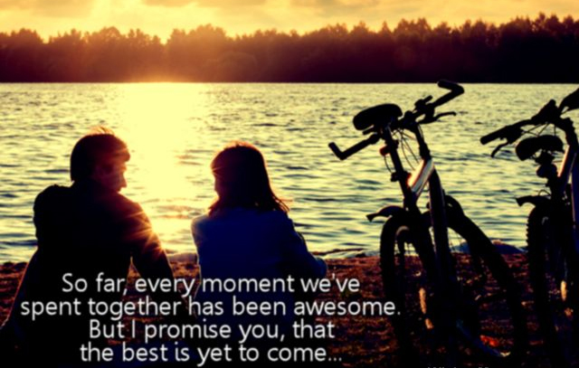 Best I Love You Messages for Boyfriend Quotes For Him
