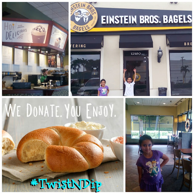 If you've dined at Einstein Bros Bagels, Manhattan Bagel or Noah's restaurant and retain the cash receipt at hand, you can now go to the website bukahatene.ml to take part in the BagelTalk Guest Experience Survey and get a survey reward for your next purchase.. How to complete the survey.
