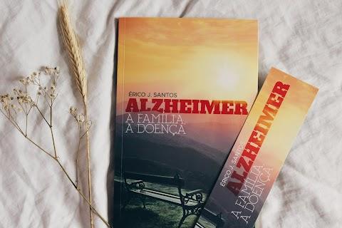 [Resenha] Alzheimer - A família, a doença