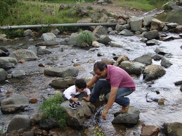 River Side Fun , Shillong