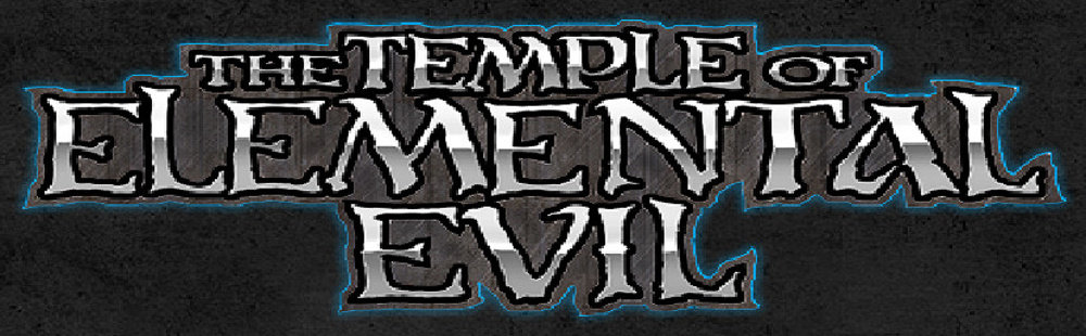 The Temple of Elemental Evil - Download Game PC Iso New Free