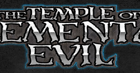 Temple of Elemental Evil Part One - DDO wiki