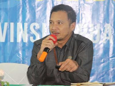 Tingkat Pengangguran Terbuka di Provinsi Papua Mengalami Penurunan