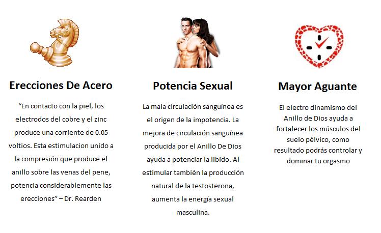 el nuevo producto para erecciones masculinas
