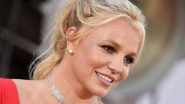 Britney Spears Keluarkan Rp17,4 M untuk Konservatori