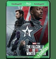 FALCON Y EL SOLDADO DE INVIERNO S01E06 WEB-DL 1080P HD MKV ESPAÑOL LATINO