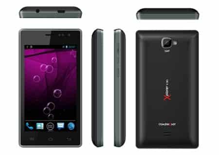 Symphony Xplorer V30 Smartphone