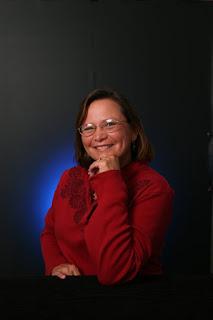 photo of author Pamela Thibodeaux
