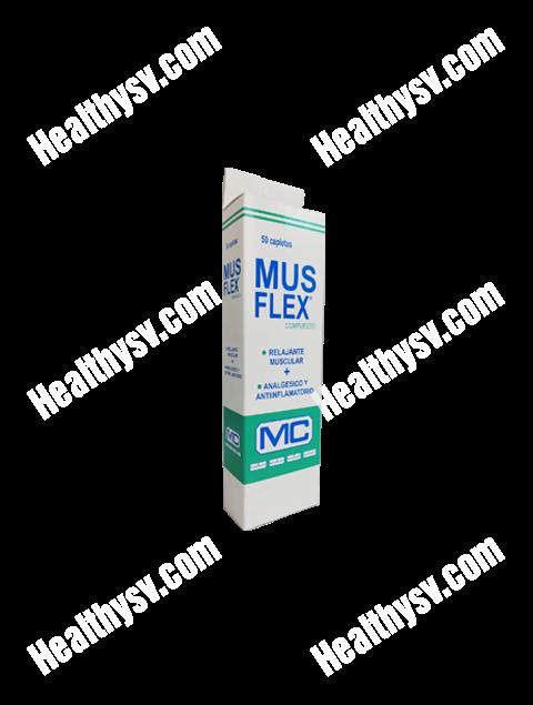 MusFlex