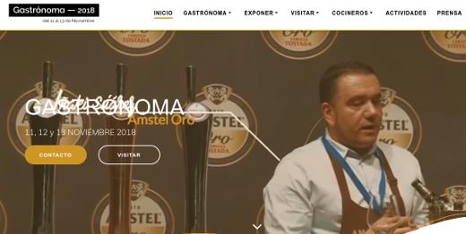 Turisme invita a Gastrónoma a prestigiosos chefs internacionales para visibilizar la gastronomía de la Ruta de la Seda