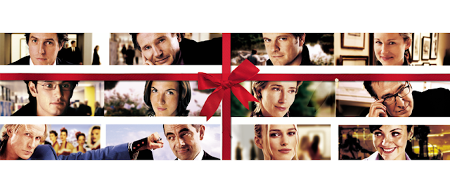 Love Actually from Love Actually Facebook Page