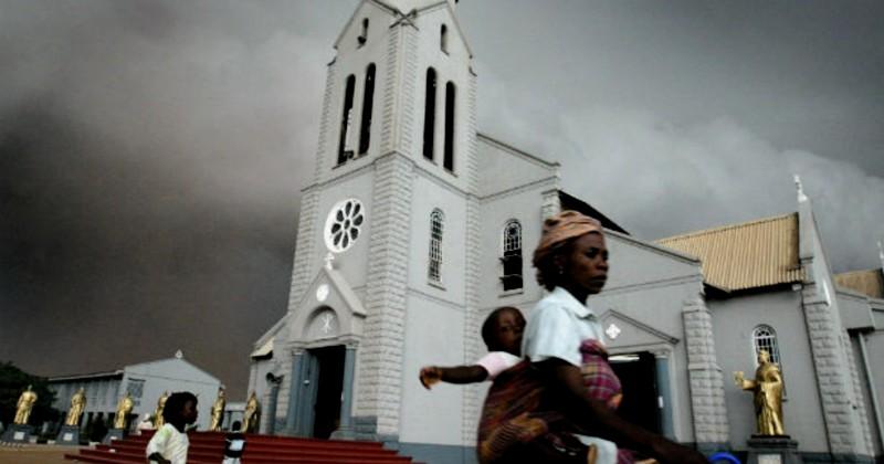 Lagi! Seorang Imam Katolik Bersama 10 Warga Nigeria Diculik