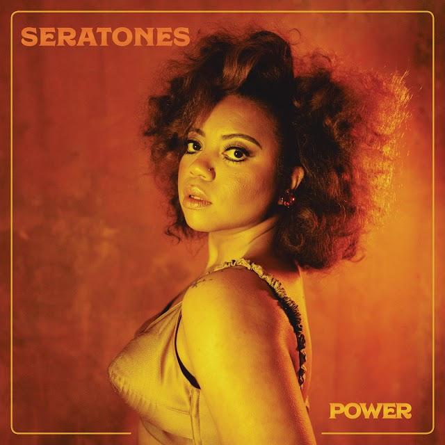 "Stream & Purchase ""POWER"" album by Seratones [Rock]"