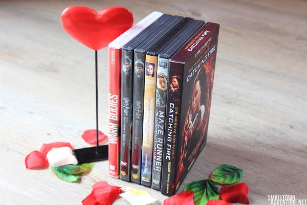 Fantasyfilme - Beste Fantasyfilme - Harry Potter - Die Tribute von Panem - Maze Runner - Kampf der Filmgenre