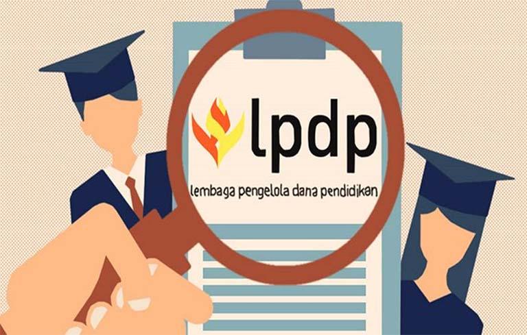 Butuh Beragam Format Surat Lampiran Pendaftaran LPDP? Silahkan Unduh Disini!