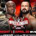 Combate entre Bobby Lashley e Drew McIntyre válido pelo WWE Championship será a Open Match da primeira noite da Wrestlemania