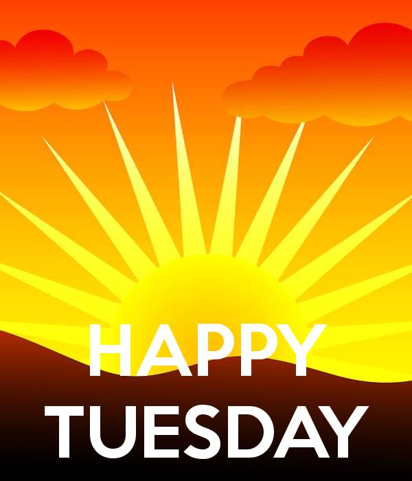 ImagesList.com: Happy Tuesday 7