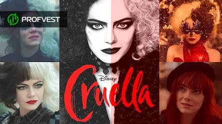 Круэлла (2021 год) – актеры, роли и дата выхода нового фильма